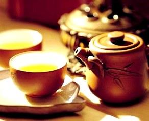 Как правильно заваривать желтый чай