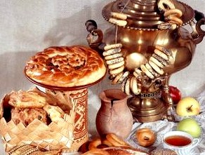 Русская чайная традиция, как пьют и пили чай в России