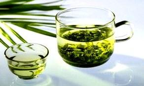 Польза зеленого чая | Чаепедия