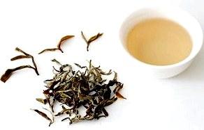 Белый китайский чай - Чаепедия