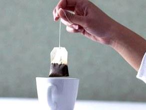 Пакетированный чай или чай в пакетиках