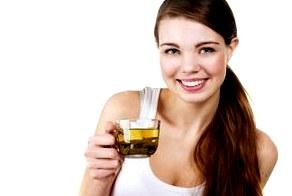 Используем пуэр для похудения  Все о чае - Чаепедия