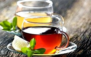 В чем отличие черного чая от зеленого