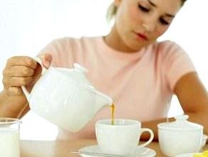 Чаи при болезнях желудка  Все о чае - Чаепедия
