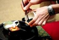 Чайная коробочка (чахэ)  Все о чае - Чаепедия