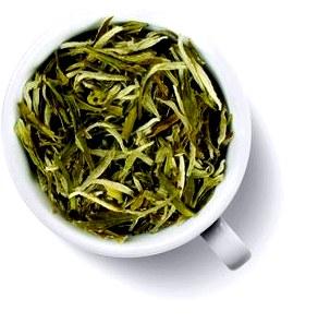 """Чай """"белый пион"""" - Бай Му Дань  Все о чае - Чаепедия"""