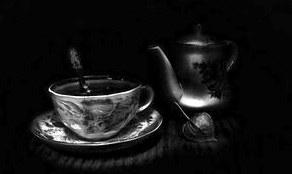Вечерний чай. Предубеждения к чаю  Все о чае - Чаепедия
