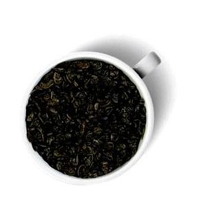 Чай Порох (Чжу-ча или Ганпаудер) и его полезные свойства