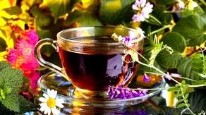 Какой чай пить при гастрите ?