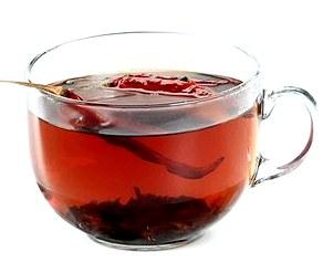 Черный чай с перцем. Рецепты  Все о чае - Чаепедия