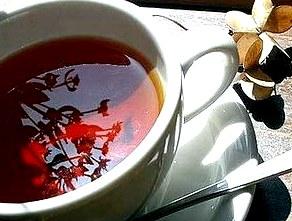 Чайный напиток ханибуш и его полезные свойства