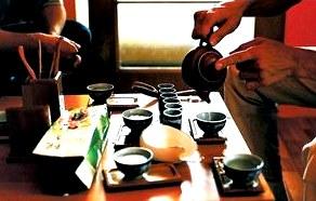 Как правильно пить чай - чайная церемония дома