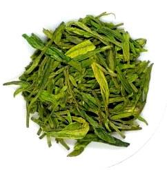 Чай «Колодец Дракона» - Лунцзин | Чаепедия