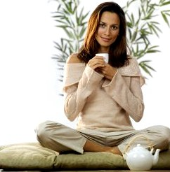 Как и сколько пить зеленый чай - Чаепедия