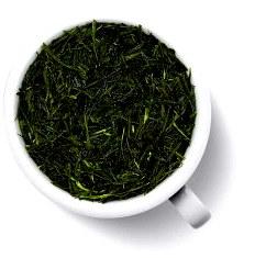 Японский зеленый чай Сенча - Чаепедия