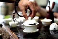 Что такое чайный фестиваль и где он прошел впервые