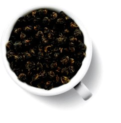 Чай Хун Лун Чжу (Красная жемчужина)