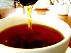 Чай из семян черного тмина