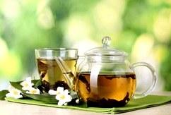 Бутилированный (бутылочный) чай