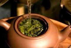 Декофеинизированный чай