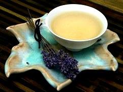 Растения для приготовления успокаивающих чаев
