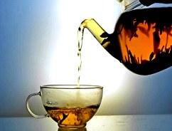 Неоднократные заварки чая, метод Gongfu (кунг-фу)