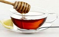 Натуральный сладкий чай