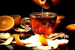 Органический (экологически здоровый) чай