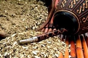 Чай мате. Культура мате
