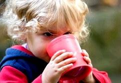 Детский чай - рецепты успокаивающих чаев для детей