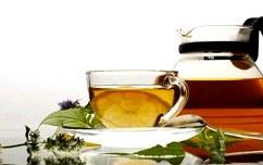 Кому полезен черный чай с мятой. Как приготовить мятный черный чай?