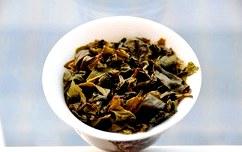 Чай Алишань - лучший тайваньский улун