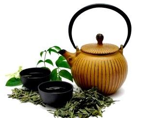 Чай Лунцзин - «Колодец Дракона»