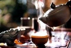 Фигурки для чайной церемонии - какие они и для чего нужны