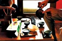 Аксессуары для чайной церемонии  Все о чае - Чаепедия