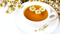 Ромашковый чай: свойства, польза, рецепты