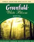 Белый чай гринфилд (White Bloom и Mango Delight)