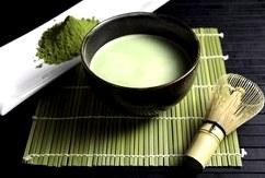 Японский порошковый чай матча - способ заваривания