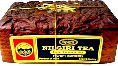 Чай Nilgiri (Нилгири)