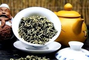 Белый чай Инь Ло «Серебряная улитка»: полезные свойства