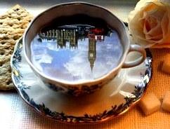 Послеполуденный чай