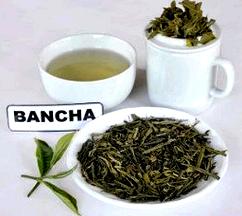 Японский зеленый чай Банча  Все о чае - Чаепедия