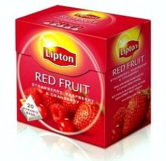 Чай Lipton (Липтон) - описание торговой марки