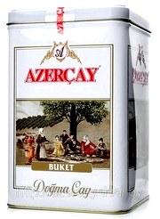 Азерчай - вкус, цвет, особенности производства
