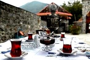 Бакинский чай: рецепт, свойства, польза, способ заваривания