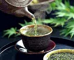 Чай и спорт - полезные сведения