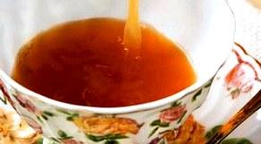 Пьем чай по знаку зодиака. Лев