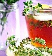 Чайный бальзам «Луговой»