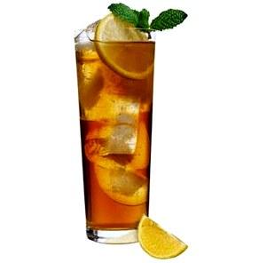 Ice tea — холодный чай
