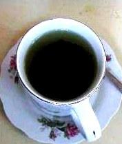 Чайное гадание
